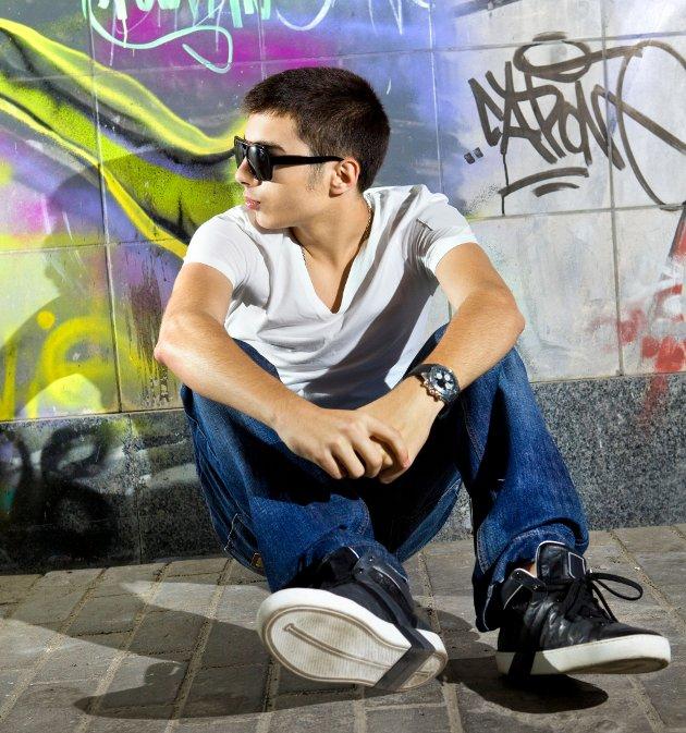 Ungdom