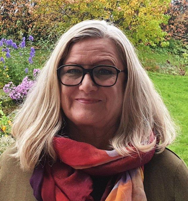 Mona Mathisen Nestleder