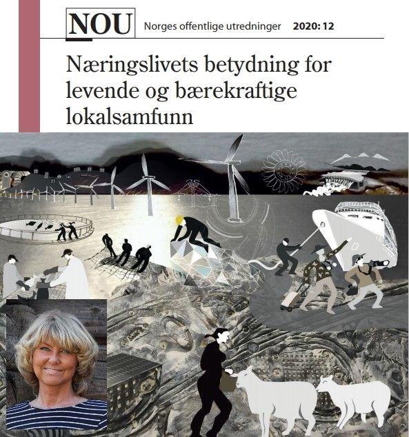 En distrikt-mot-by- og oss-mot-dem-debatt ødelegger for det debatten burde handle om: Bærekraftige og levende lokalsamfunn i hele Norge – og hvordan det er til beste for hele nasjonen, skriver Hanne Alstrup Velure.