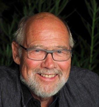 Stortingsrepresentant Svein Roald Hansen