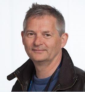 Espen Thorvaldsen