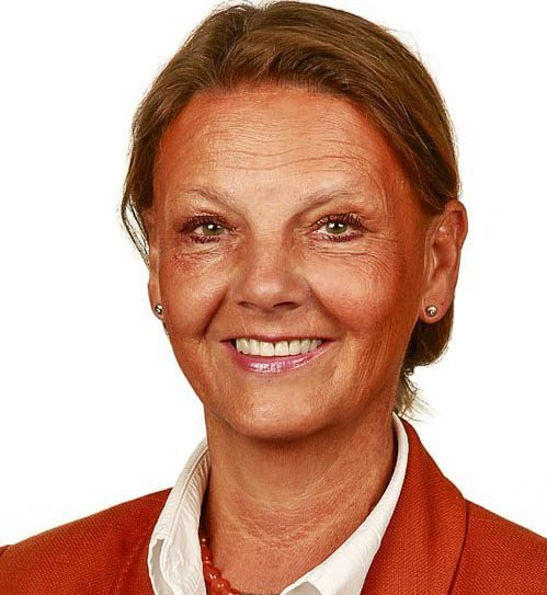 INGJERD SCHOU: Stortingsrepresentant for Høyre.
