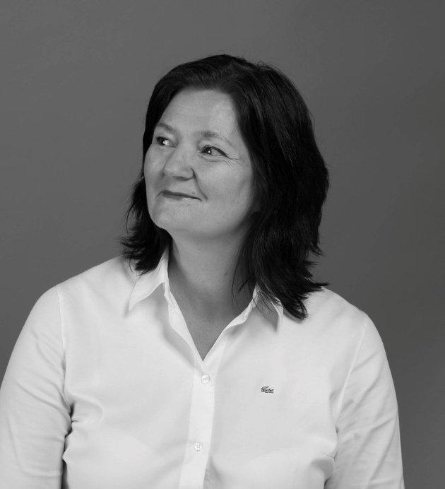 Britt Egeland Gulbrandsen, 2.kandiat Viken KrF