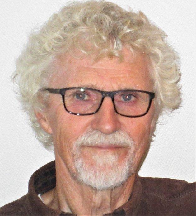 Karsten Vennerød