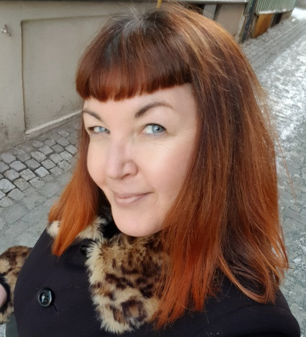 Maria Can, spaltist Nidaros