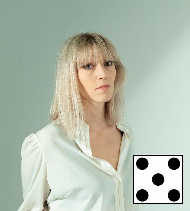 NYTT KAPITTEL: Albumet «Heritage» er starten på et nytt musikalsk kapittel for Hilma Nikolaisen.