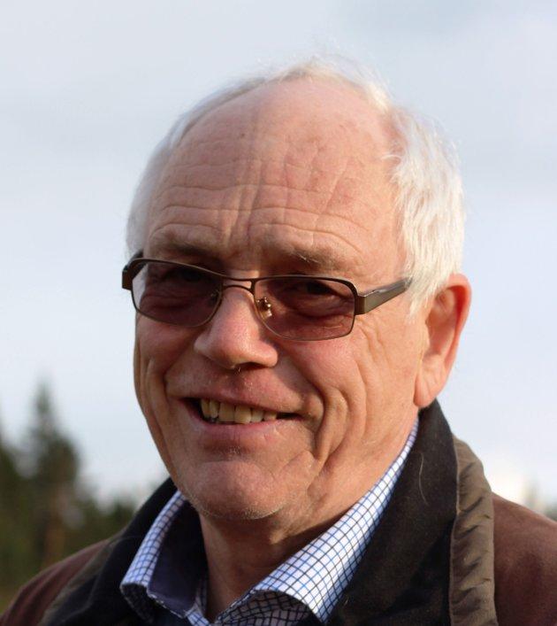 Knut Klev