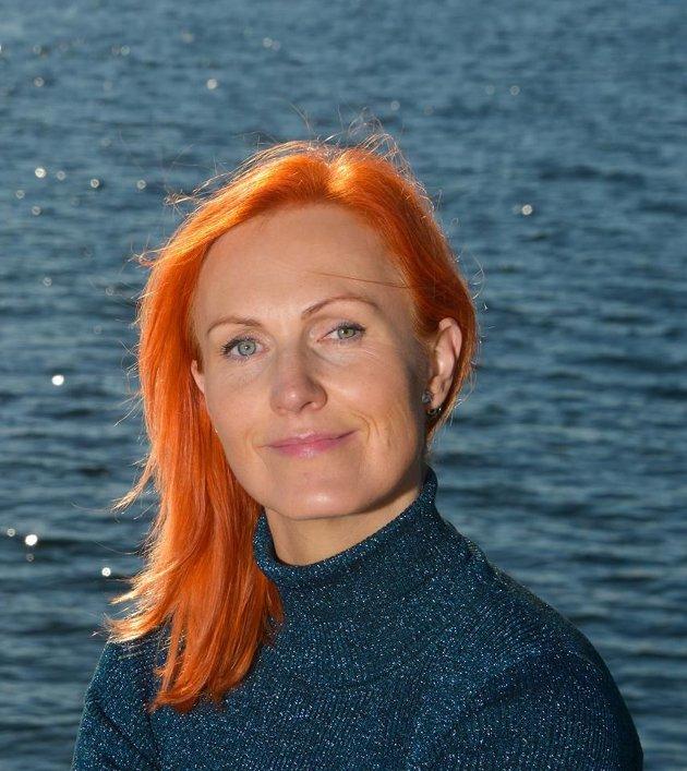 Lena Hamnes håper flere kvinner i lokalpolitikken gis spalteplass