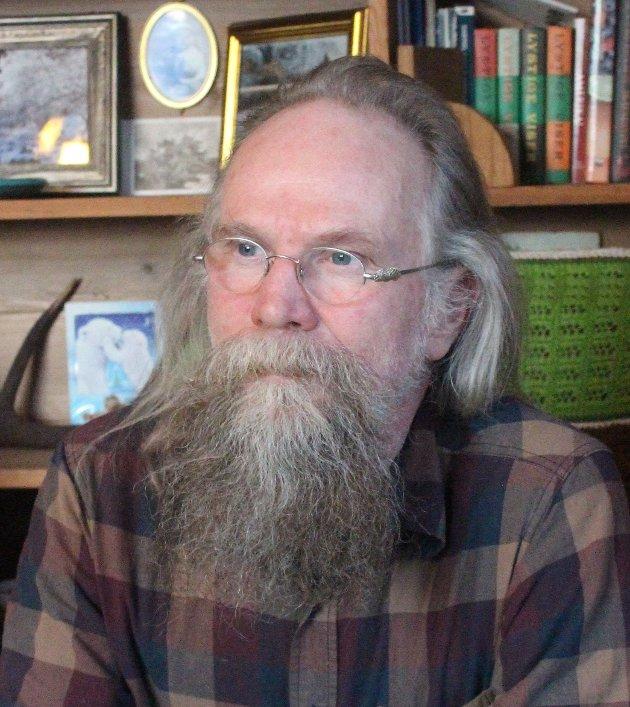 Bjørn Dahl