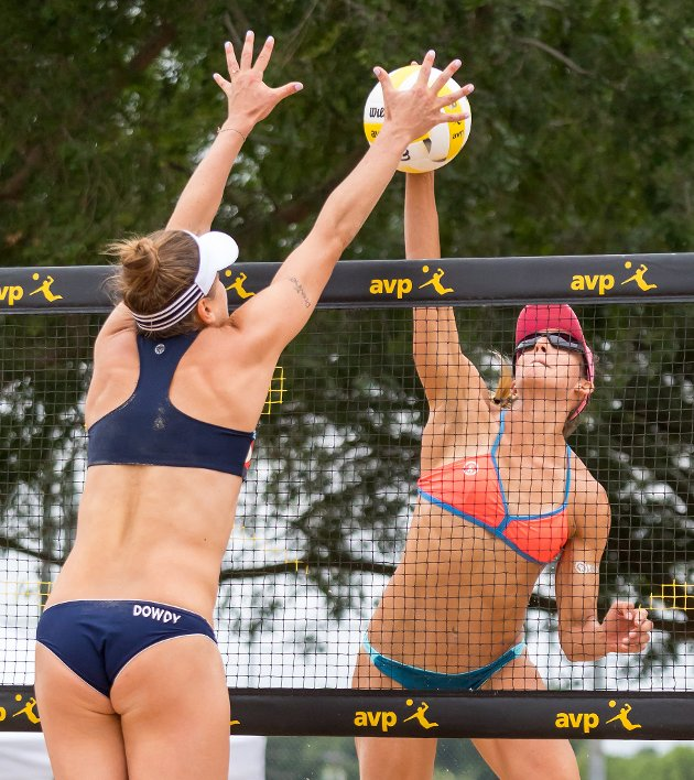 Hilde Fossum fra Valdres mener vi må tørre å reagere på kroppsfokuset i idretten. (Illustrasjonsfoto).