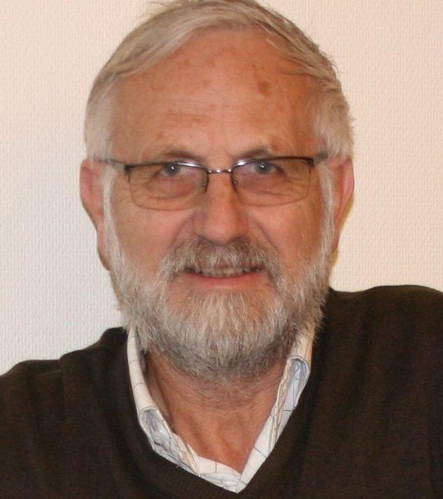 FORFATTER: Arve G. Gustavsen.