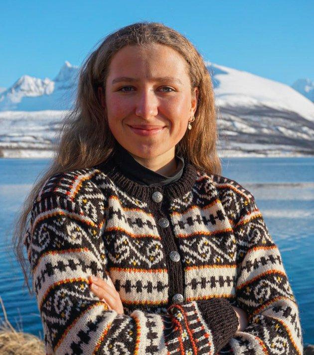 Fraflyttinga fra Nord-Norge skyldes ikke mangel på subsidier, men mangel på rettferdig fordeling og vilje til å satse på næring og utvikling i nord, skriver Sigrid Bjørnhaug Hammer, ungdomskandidat for Troms SV.