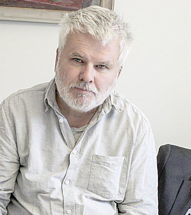 Bjørn Salvesen