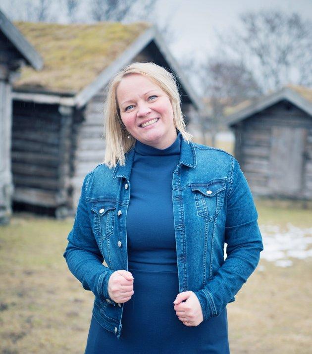 Nordlans SVs 1. kandidat, Mona Fagerås