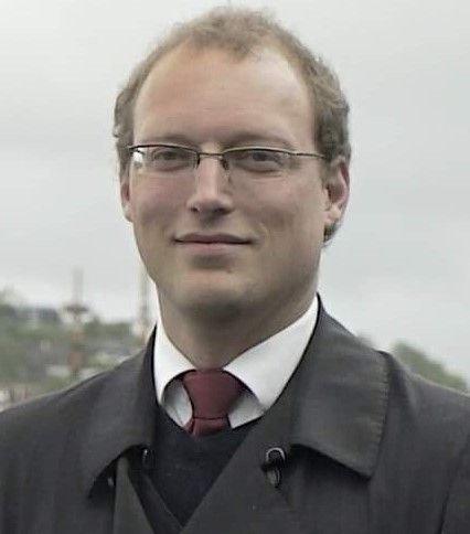 Vi må legge til rette for neste kapittel i norsk industrihistorie, mener Andreas Nordang Uhre (MDG)