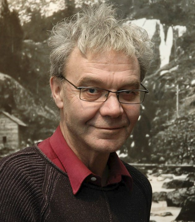 Det er umåteleg trist å måtta ta farvel med ein tidlegare god kollega, skriv Kraftmuseet om Lars Låte som gikk bort i påskeveka.