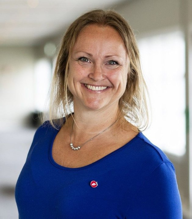 Anette C. Elseth, Ordførerkandidat Lillestrøm FrP