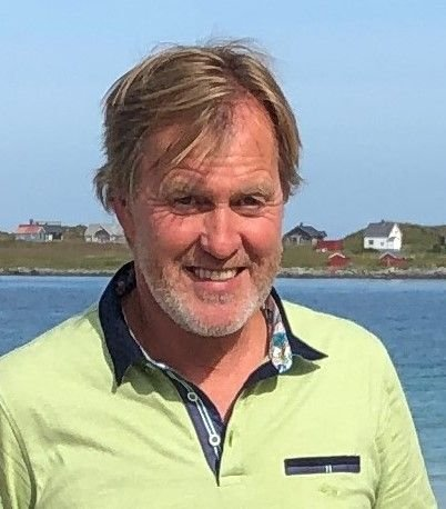 Kurt Atle Hansen,  Nordland SV