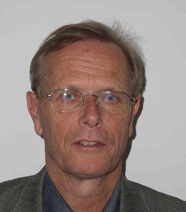 Tore R. Jørgensen
