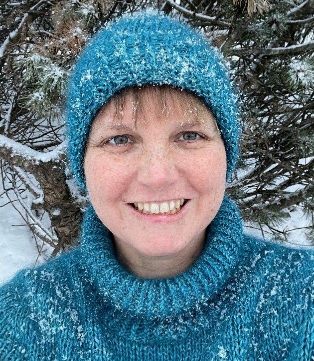 Line Kamilla Heimestøl, legevaktoverlege Porsgrunn legevakt. Styreleder Norsk legevaktforum