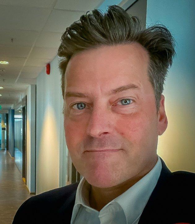 Allan Berg, Rana Utvikling
