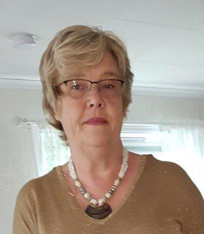 Marit Kristine Femmen, styremedlem i Indre Østfold Senterparti