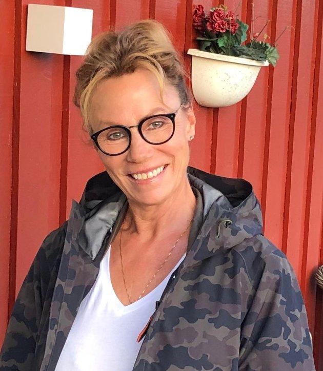 Hanne Haskel ( stortingskandidat 2.for FNB Viken, 3. for Oslo )