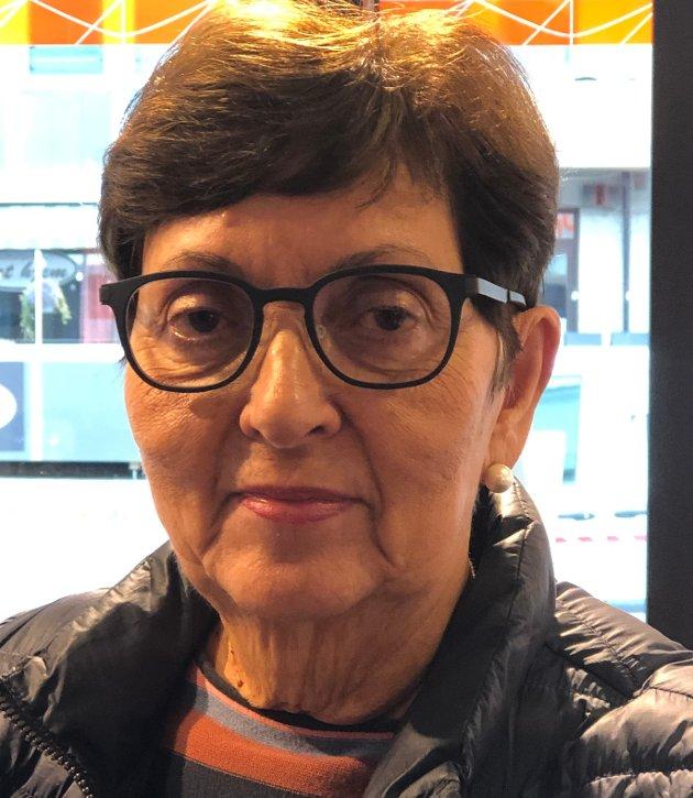 Kari Nikolaisen
