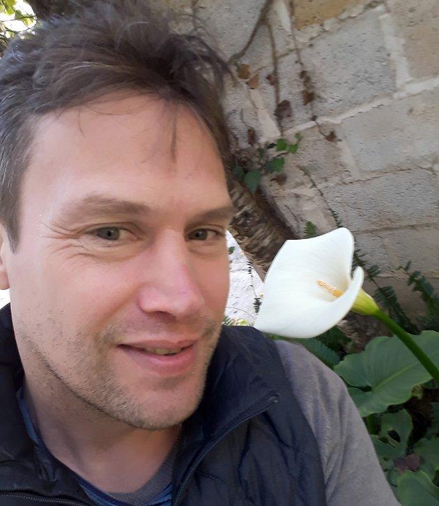Hans-Christian Nitter - Tromsø