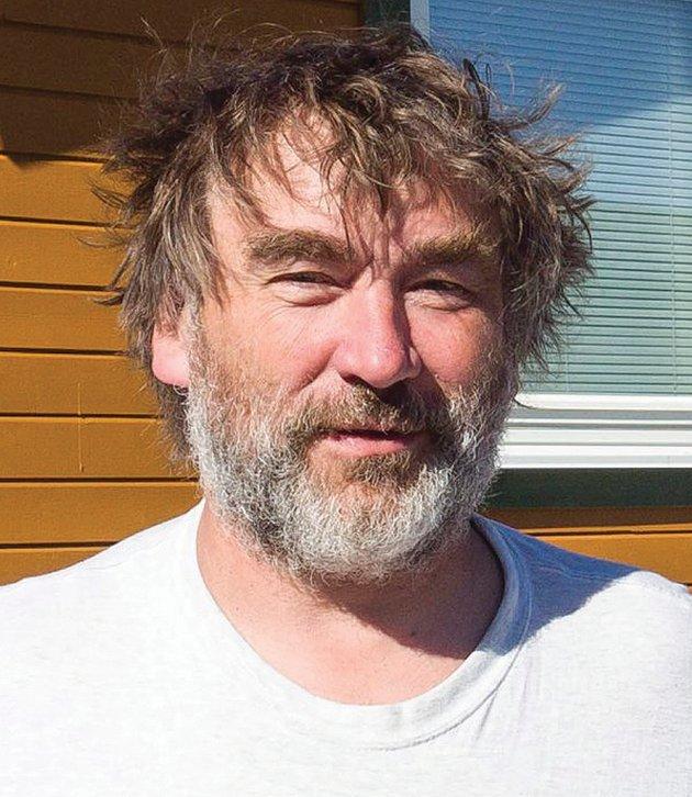 Are Johansen, Norsk landbruksrådgiving