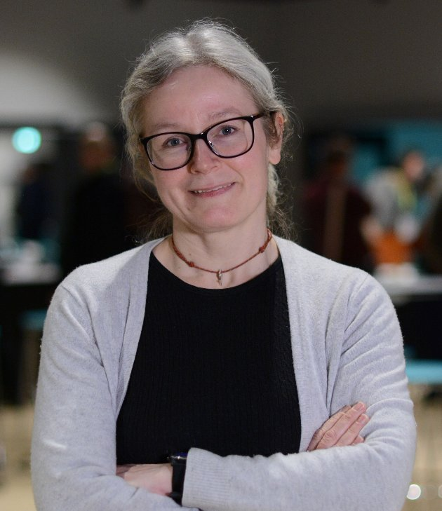Hilde Lisbeth Strand
