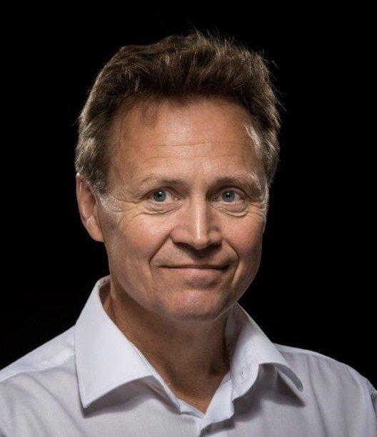 Før valget: Kjell Haga (Frp) går i leserbrevet det han mener er dårlige rammevilkår i Norge.