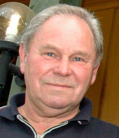 Torleiv Johnsrud