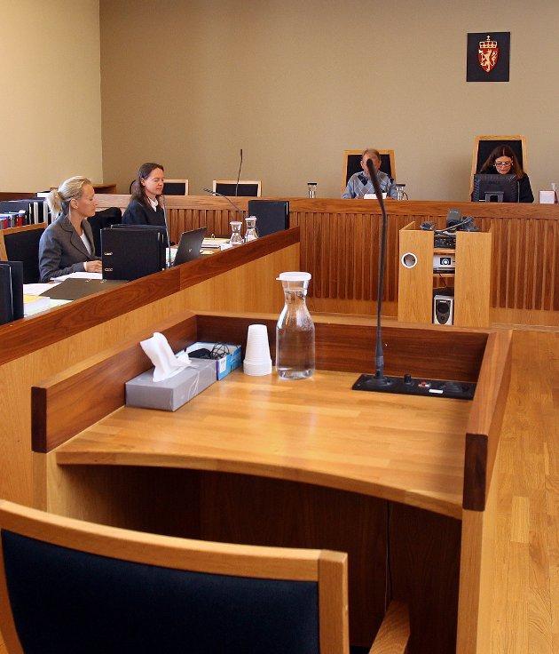 Samles: Domstolkommisjonen foreslår at antallet tingretter reduseres. Noen mener det utfordrer rettssikkerheten.