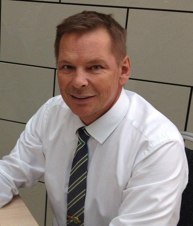 Dan-Viggo Bergtun fra Lillestrøm har i en årrekke jobbet for menneskerettigheter og ivaretakelse av veteraner.