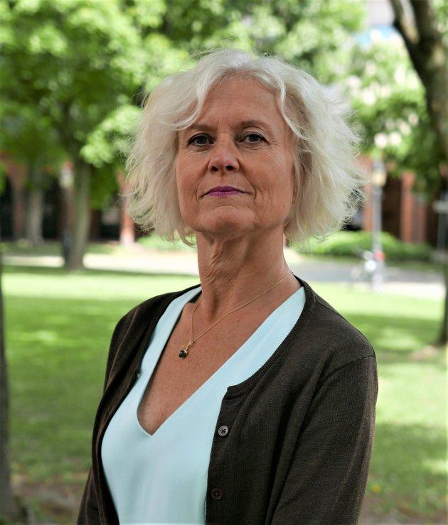 Vi applauderer at et av Norges største partier satser hardt på å gjenopprette den psykiske folkehelsa, skriver Tove Gundersen, generalsekretær i Rådet for psykisk helse.