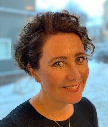 Helene Pedersen