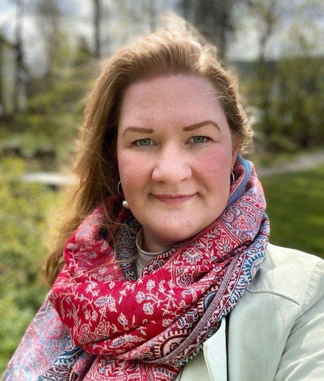 Anne Lise Fredlund