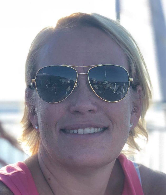 Andrea Mduda, reisearrangør