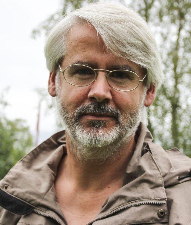 Halvard Klevmark, MDG