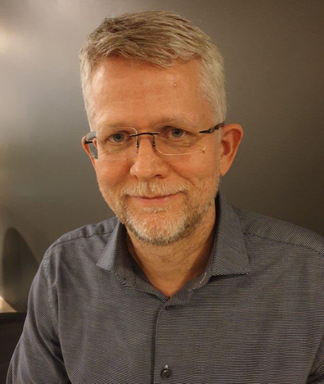 SVARAR: KS-advokat Geir S. Winters kjem med motsvar til Sogn Avis sin leiar 5.februar.