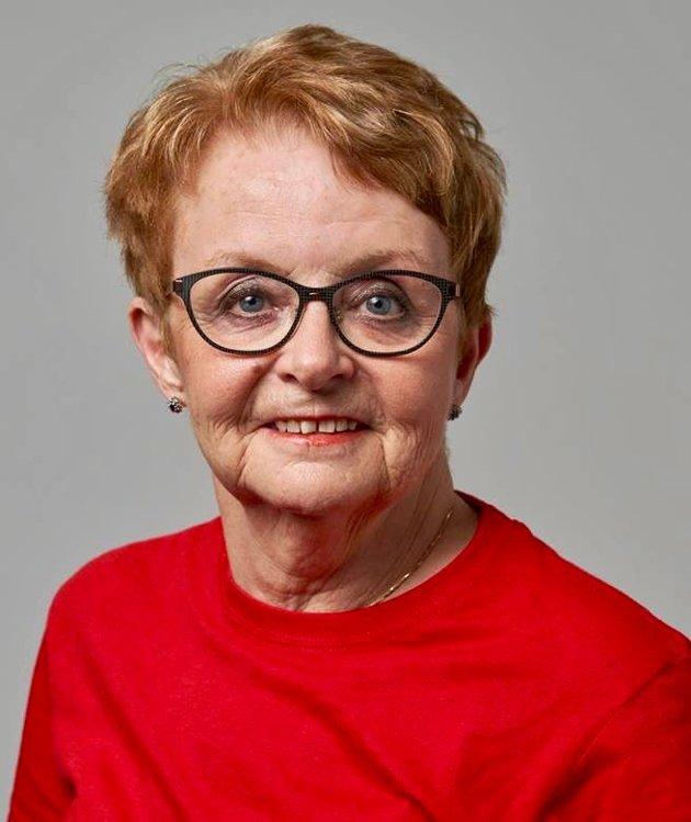Lisa Skaret