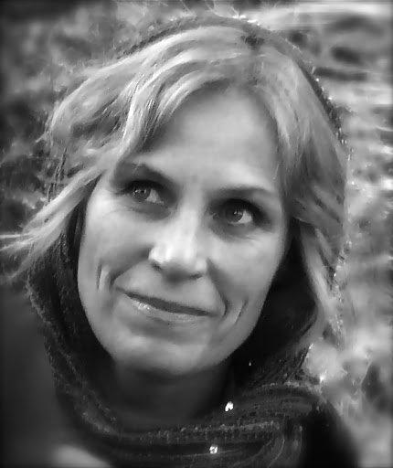 Anne Lande er en artist som vil dele  gode tanker.