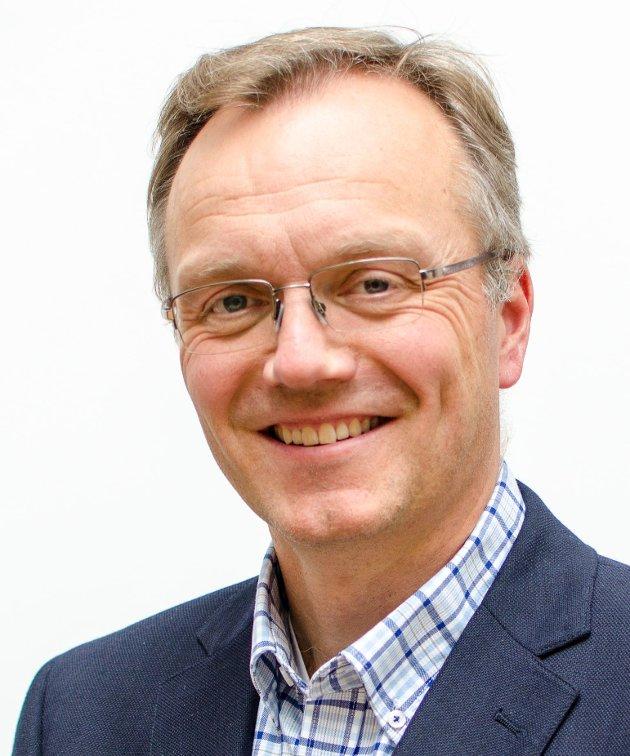 Morten Hagen