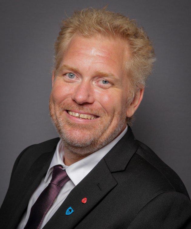 Bjørn Tore Ødegården, Ap