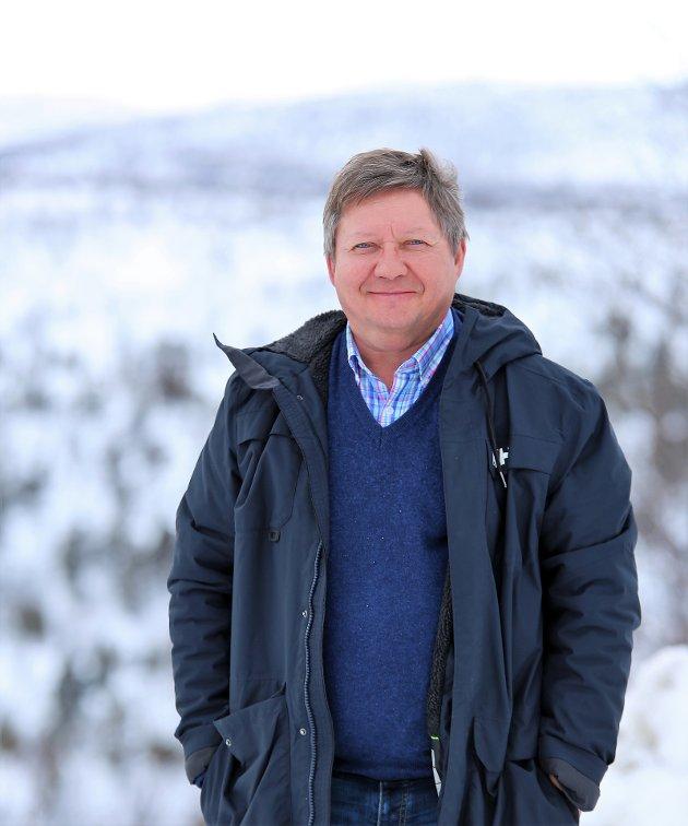 Jan Olli.