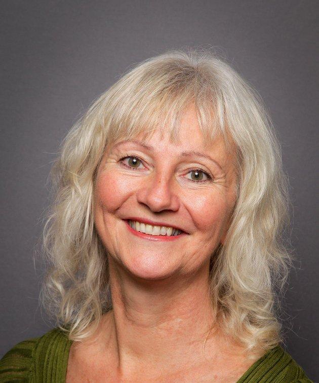 Benedicte Lund, 1.kandidat til stortingsvalget for Østfold (MDG)