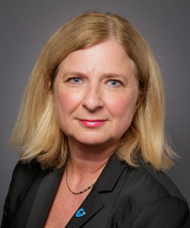 Lise Hagen Rebbestad (H)