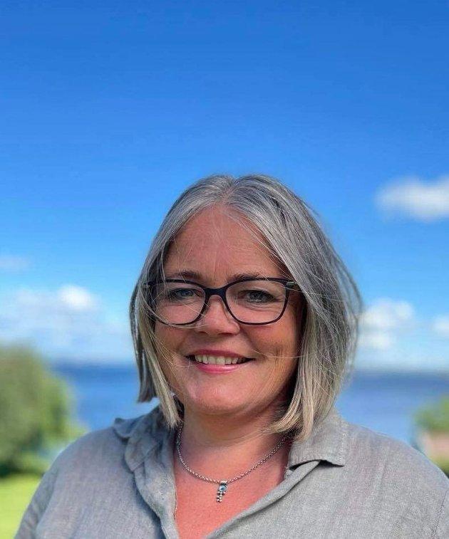 FORSVAR: – Det er merkelig at Senterpartiet går mot norsk tilslutning til Det europeiske forsvarsfondet. Partiet pleier ellers å hevde at de er opptatt av en sterk forsvarsindustri, skriver Kari-Anne Jønnes (H).