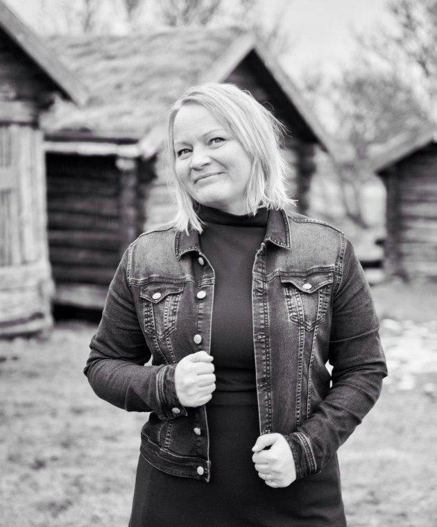 SVs listetopp til Stortingsvalget, Mona Fagerås
